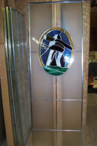 Endless Glass Options for Your Unique Door